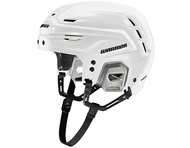Alpha One Pro Helmet, White image number 0