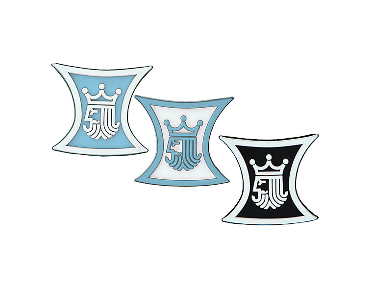 Ball Stop Accessory Pack, Carolina Blue image number 0