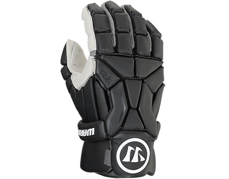 Burn Glove 2020, Black image number 4