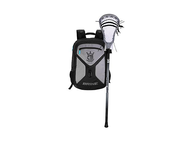 Blueprint Backpack, Black image number 0