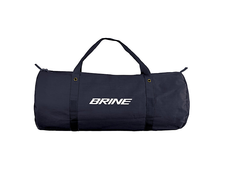 Canvas Duffle, Navy image number 0