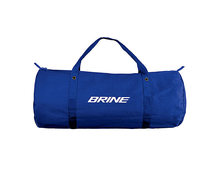 Canvas Duffle, Royal Blue image number 0