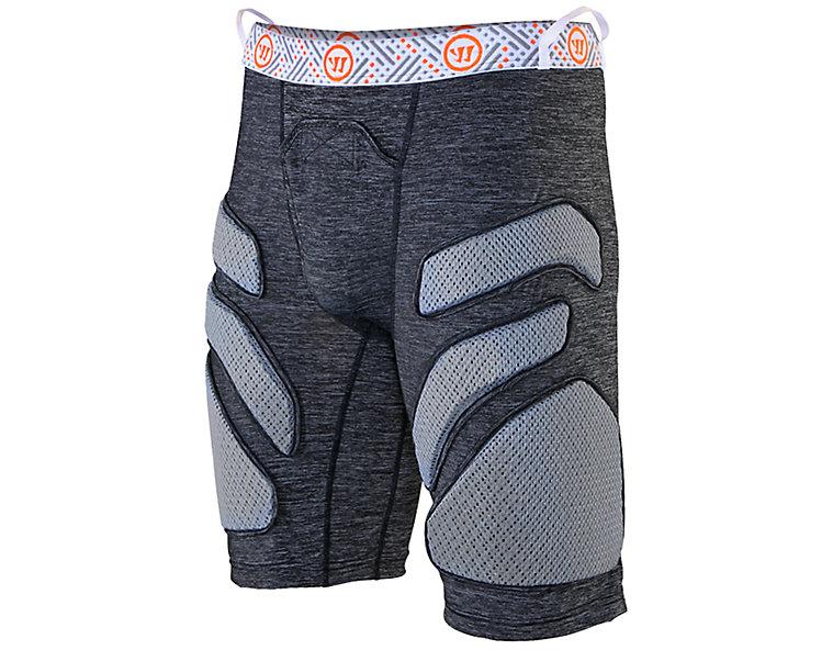 Burn Leg Pad, Grey image number 1