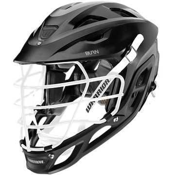Burn Helmet - Retail