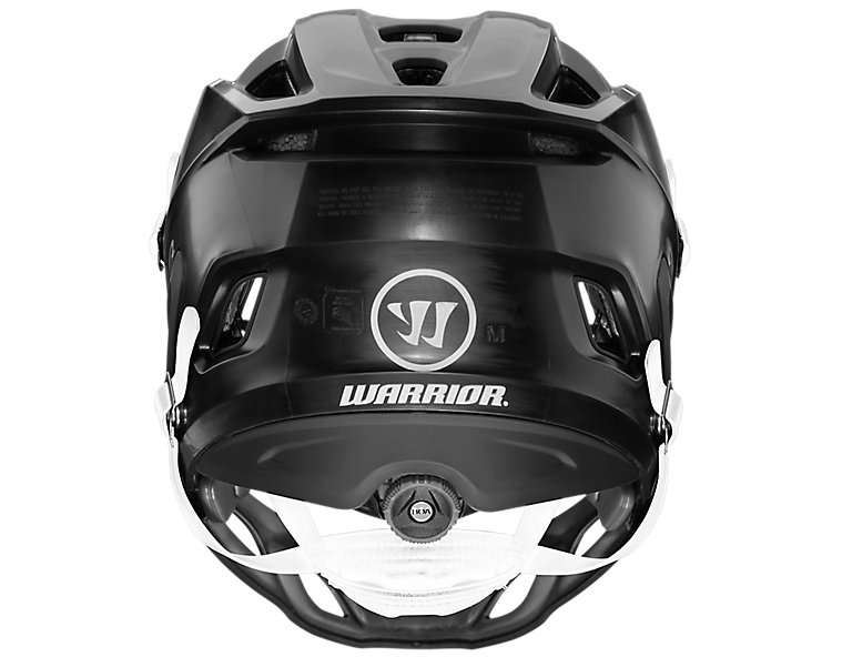 Burn Helmet - Retail, Black image number 2