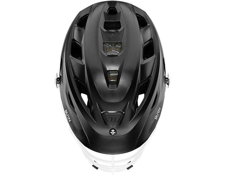 Burn Helmet - Retail, Black image number 4