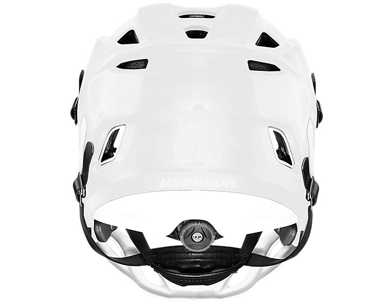 Burn Helmet - Retail, White image number 1
