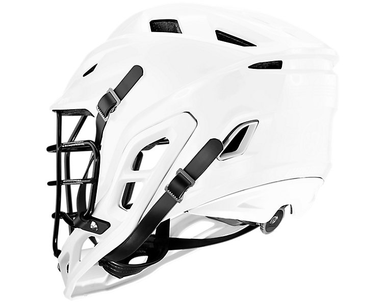 Burn Helmet - Retail, White image number 3