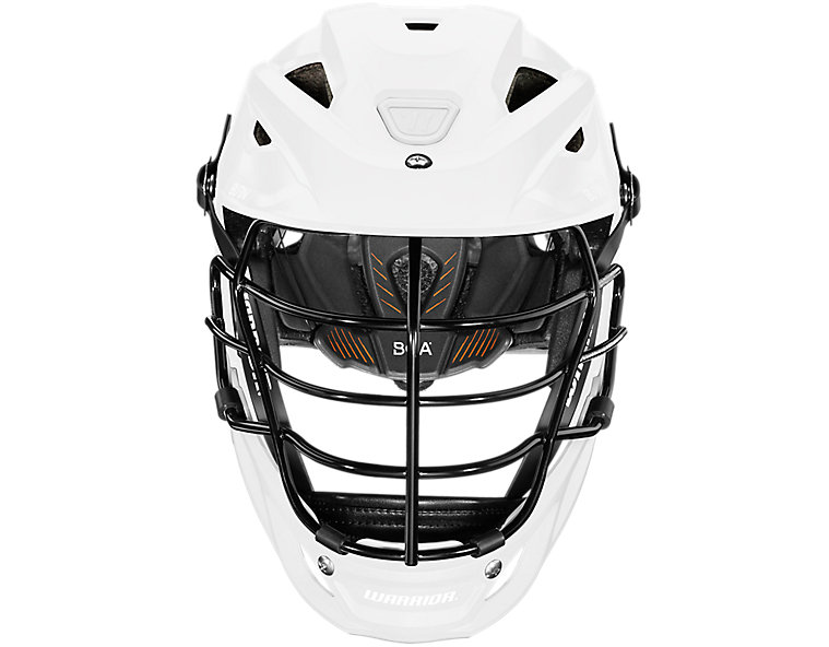 Burn Helmet - Retail, White image number 2