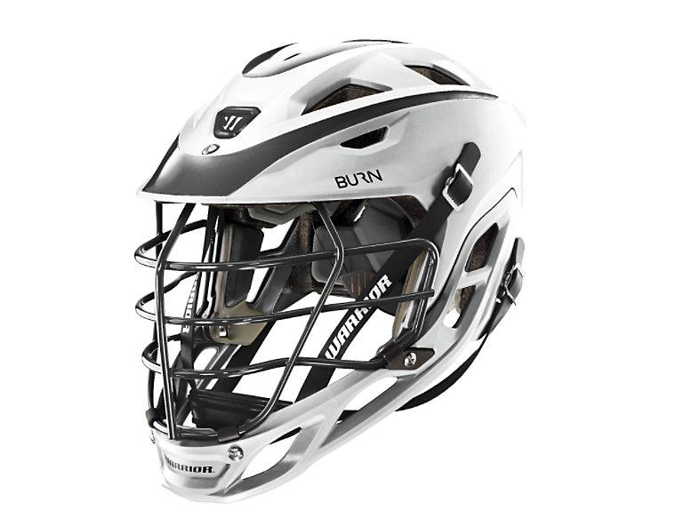 Custom Burn Helmet,  image number 0