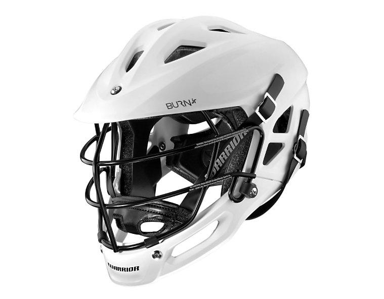 Burn JR Helmet,  image number 0