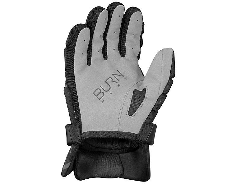 Burn NEXT JR Glove, Black image number 1