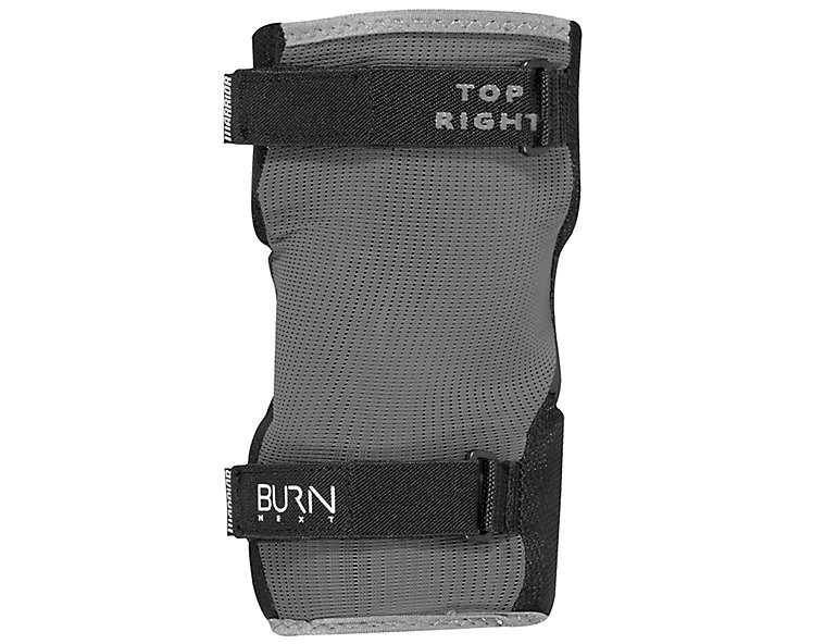 Burn NEXT Arm Pad, Black image number 1