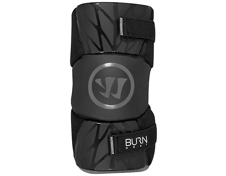 Burn NEXT Arm Pad, Black image number 0