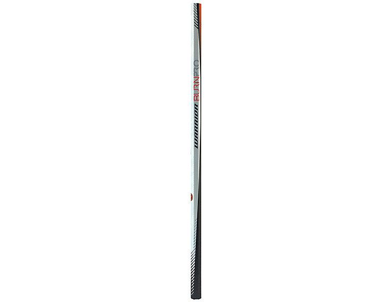 Burn Pro Carbon Shaft, White image number 1