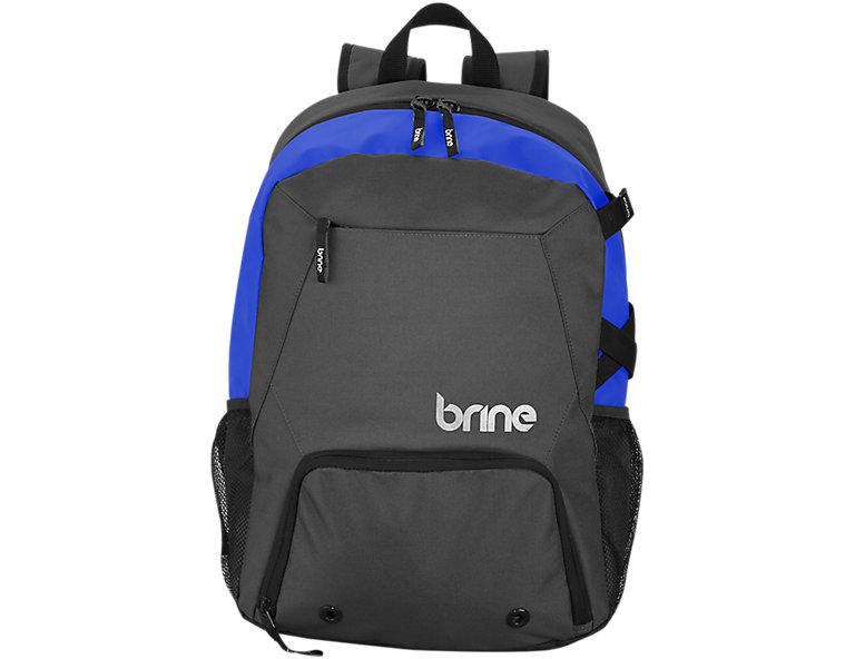 Blueprint Backpack,  image number 0