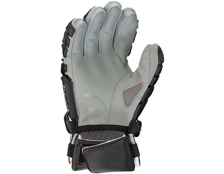 Burn Pro Glove 2020, Black image number 1