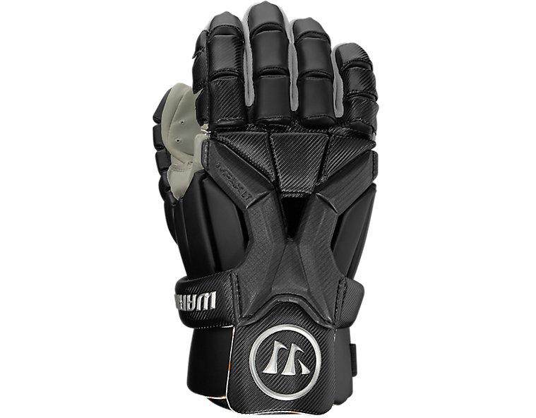 Burn Pro Glove 2020, Black image number 0