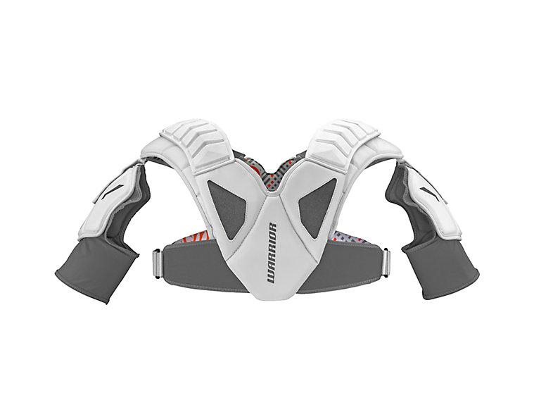 Burn Pro Hitlyte SP, White with Grey image number 1