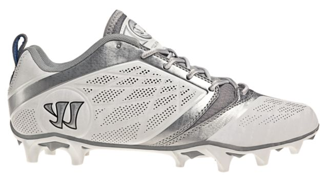 Mens Burn Speed 6.0 Low  LAX Cleat