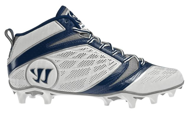 Burn Speed 6.0 Mid Cleat
