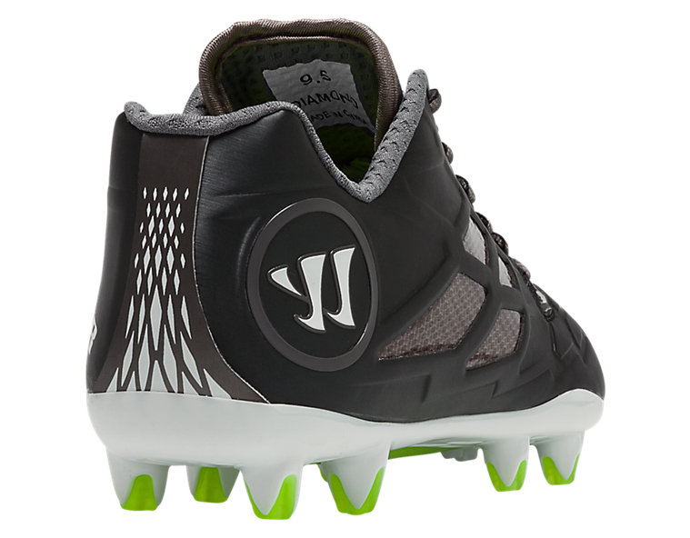 Burn 8.0 Low Cleat,  image number 2