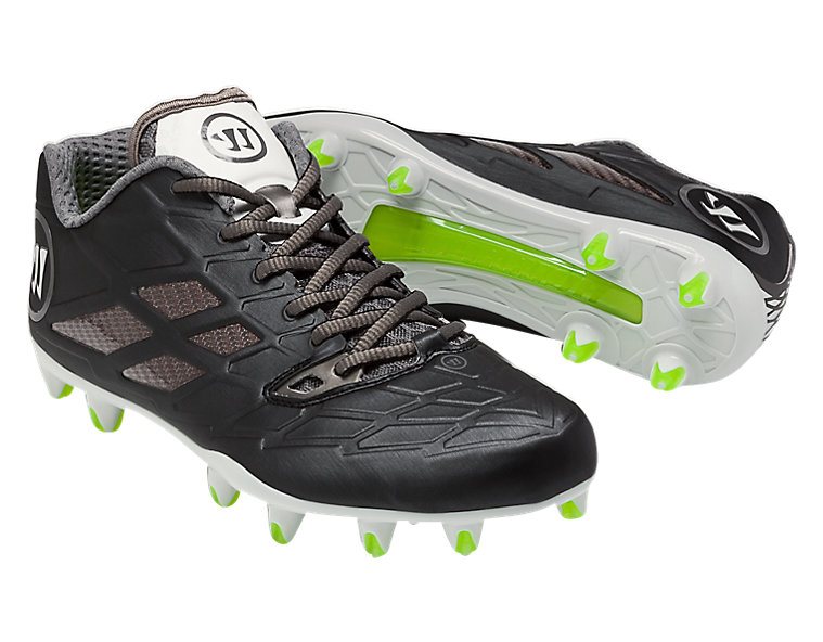 Burn 8.0 Low Cleat,  image number 3