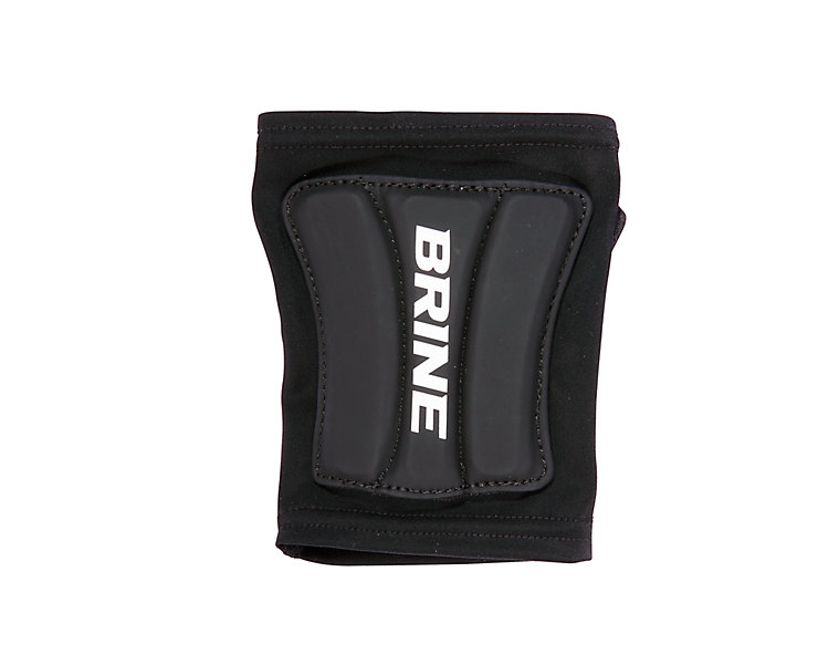 Brine Wrist Guard, Black image number 0