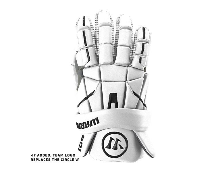 Custom Evo QX Glove,  image number 0