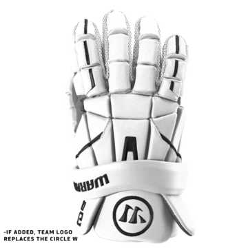 Custom Evo QX Glove