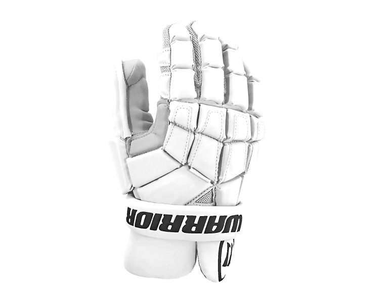 Nemesis 2 Goalie Glove,  image number 0