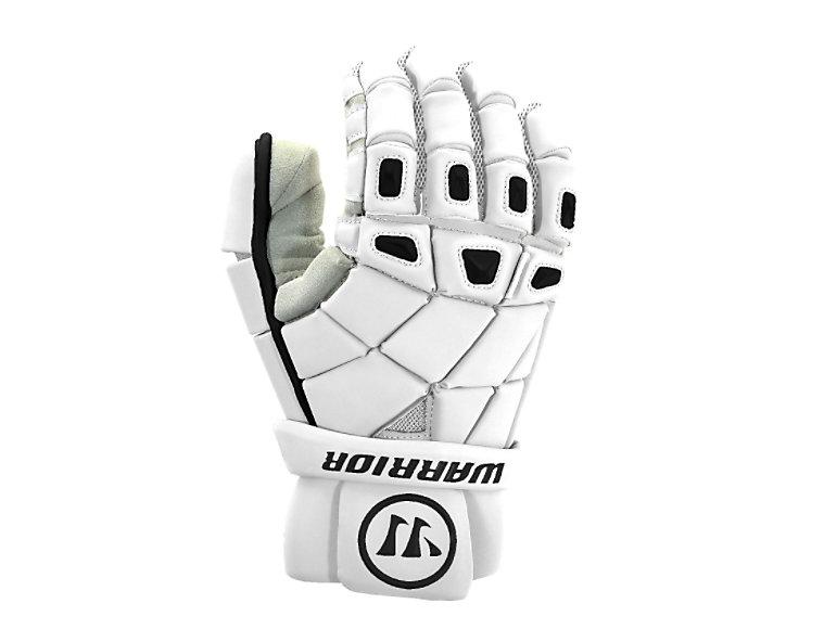 Nemesis Pro 2 Goalie Glove,  image number 0