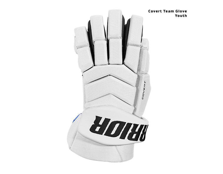Covert Team YTH Glove,  image number 0