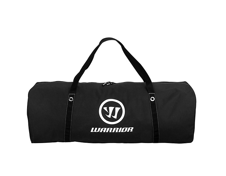Canvas Duffle, Black image number 0