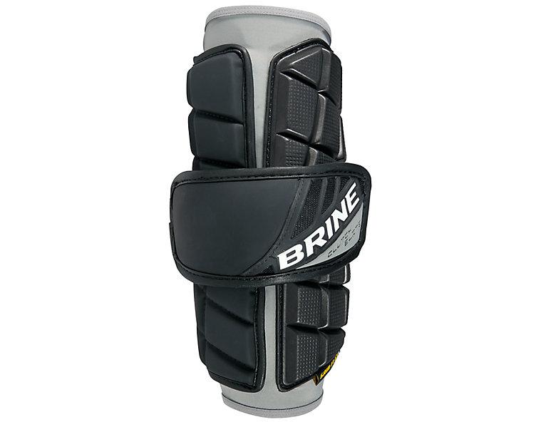 Clutch Elite Arm Pad , Black image number 0