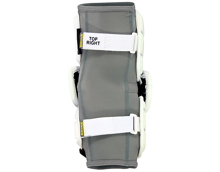 Clutch Elite Arm Pad , White image number 1