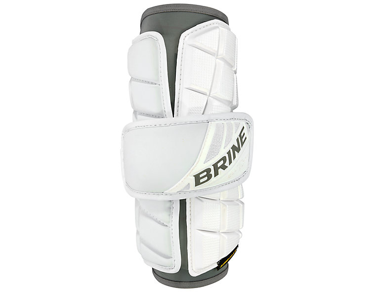 Clutch Elite Arm Pad , White image number 0