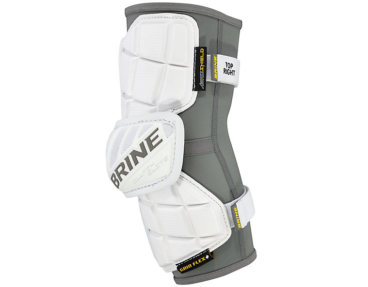 Clutch Elite Arm Pad , White image number 2