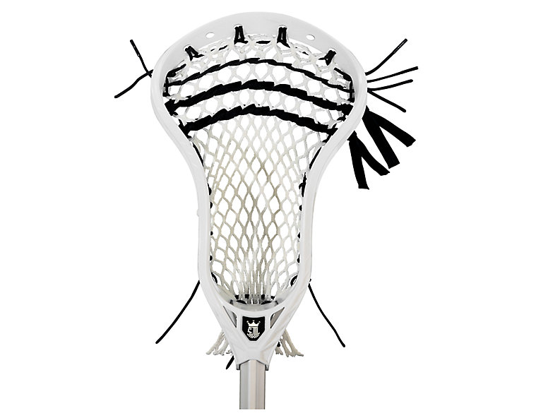 Clutch IV-X Strung, White image number 0