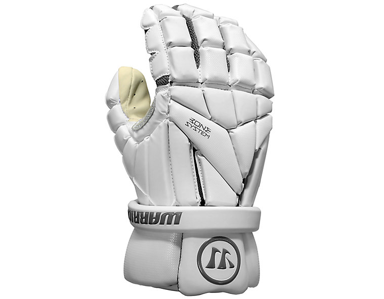 CS Evo 2 Glove, White image number 0