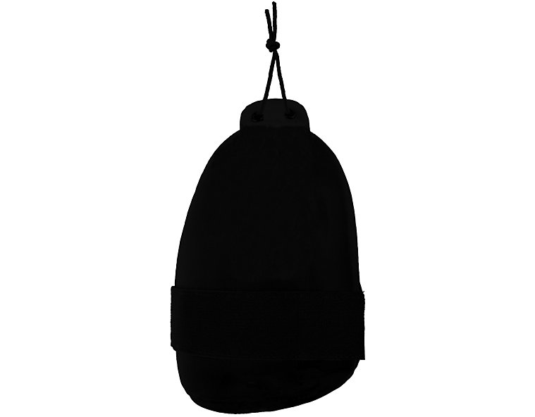 Senior Fatboy Bicep Pad, Black image number 1