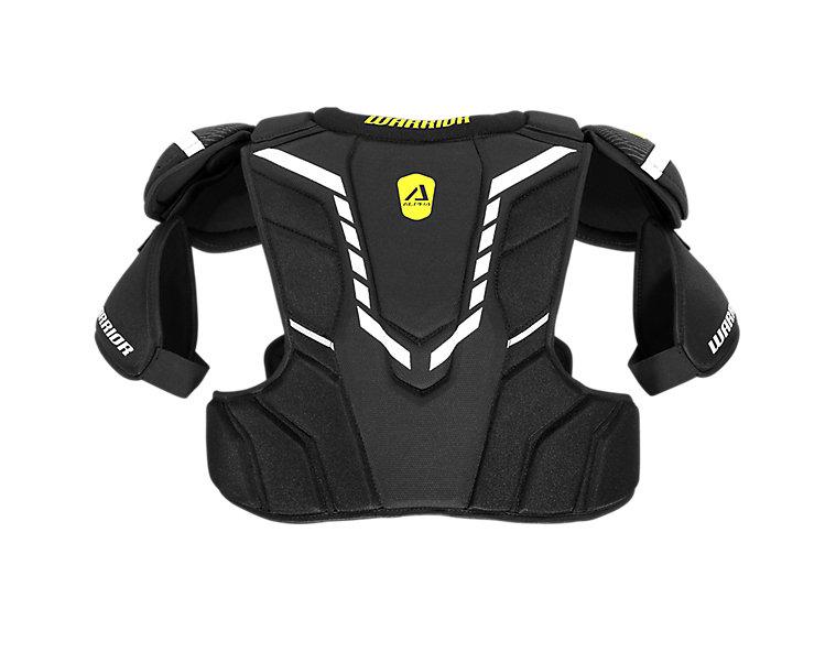 DX3 Shoulder Pad, Black image number 1