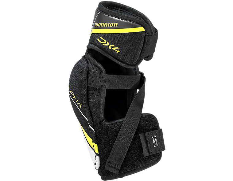 DX4 Elbow Pad, Black image number 1