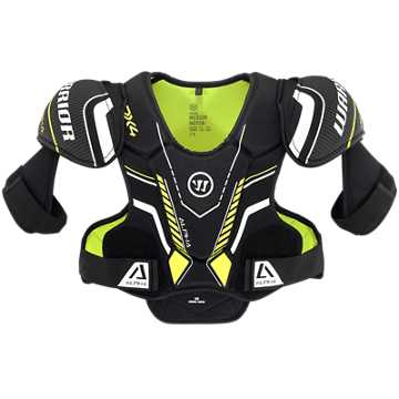 DX4 Shoulder Pad