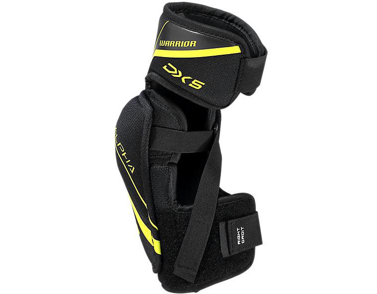 DX5 Elbow Pad, Black image number 1
