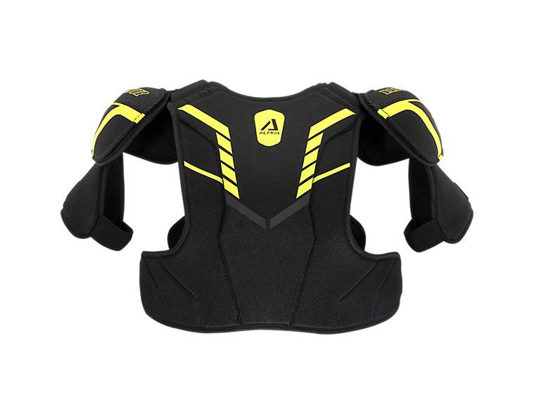 DX5 Shoulder Pad, Black image number 1