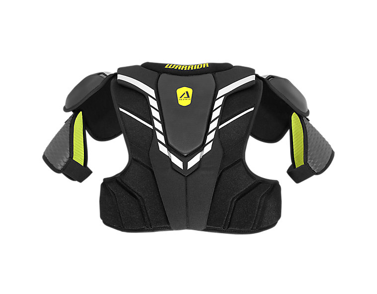 DX Pro Shoulder Pad, Black image number 1
