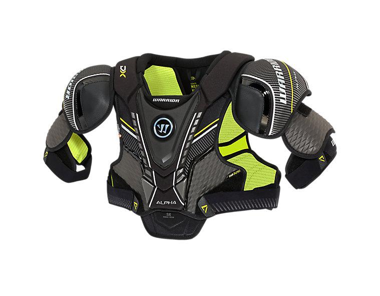 DX Shoulder Pad, Black image number 2