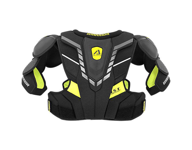 DX Shoulder Pad, Black image number 1