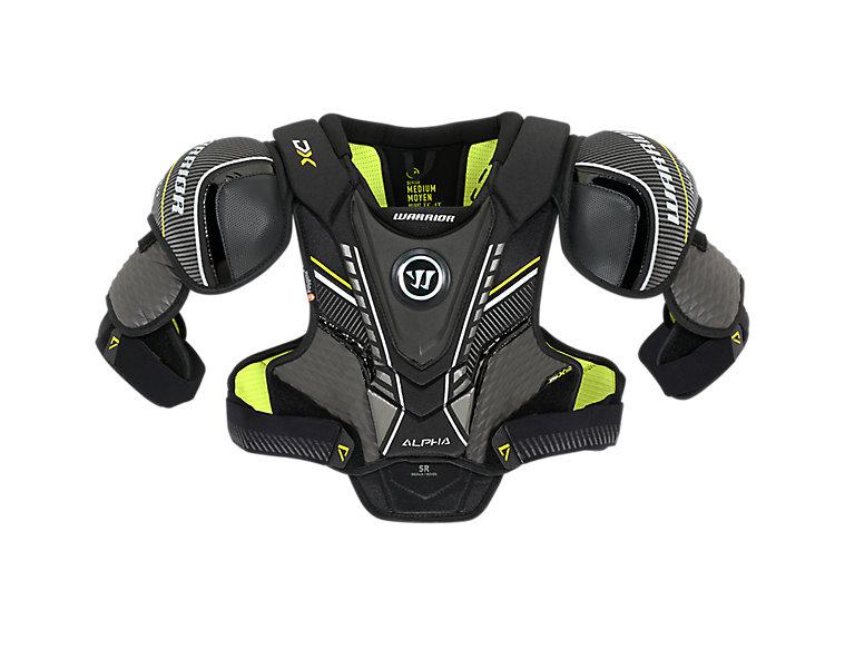 DX Shoulder Pad, Black image number 0